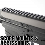 Scope Mount and Accessories