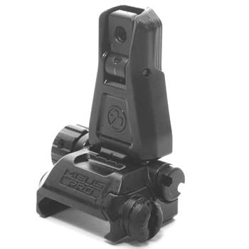 Magpul MBUS PRO Series Back Up Folding Sight - REAR