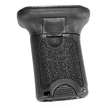 Bravo Company Gunfighter KeyMod Vertical Grip - Short - Black
