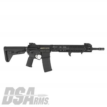 DS Arms AR15 WarZ-M4 GM Edition 5.56 Rifle