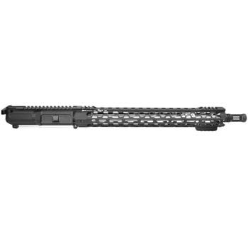 "DSA AR15 Match Series 6.5 Grendel Upper Receiver Assembly With 16"" Ultra Lite SS Barrel"