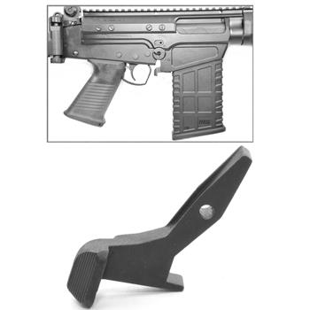 DSA FAL SA58 Metric Extended Enhanced Magazine Release