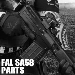 Firearms, Firearms Parts & Accessories Manufacturer  Import and Export