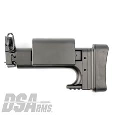 DSA FAL SA58 SPR - Special Purpose Rifle Side Folding Fully Adjustable PARA Stock