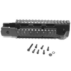 DSA FAL SA58 Metric Short Length Gas System Rail Interface Picatinny Handguard