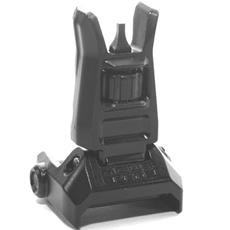 Magpul MBUS PRO Series Back Up Folding Sight - FRONT