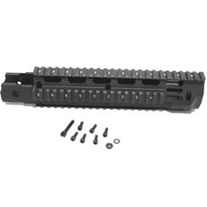 DSA FAL SA58 Metric Full Length Gas System Rail Interface Picatinny Handguard
