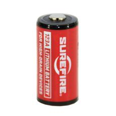 SureFire 123A Lithium Battery - Price Per One