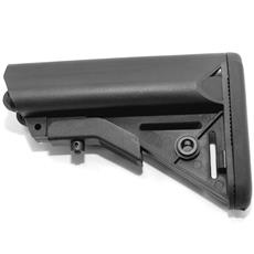 B5 Systems AR15 Mil-Spec SOPMOD Stock - Black