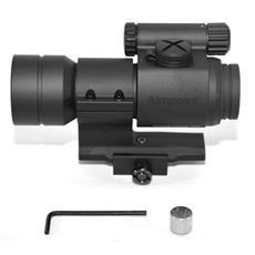 Aimpoint ACO - Carbine Optic - 2 MOA Red Dot - Mount Included