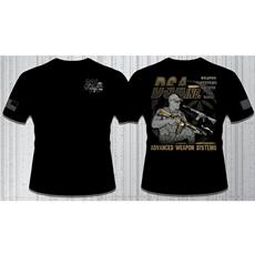 DS Arms WarZ ZM4 Rifle T Shirt - 3 Extra Large