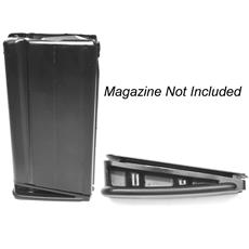 DSA SA58 FAL Enhanced Bumper Magazine Floor Plate - Black - Single Unit