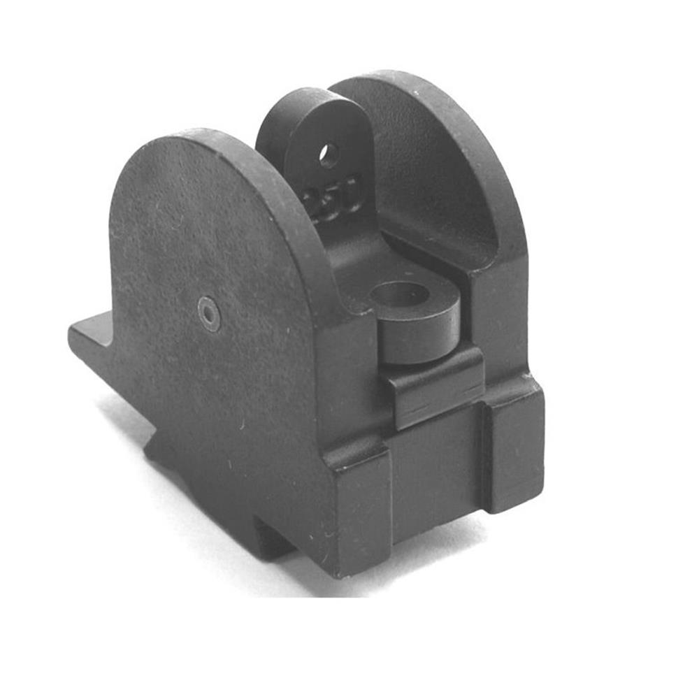 ds arms front and rear sights