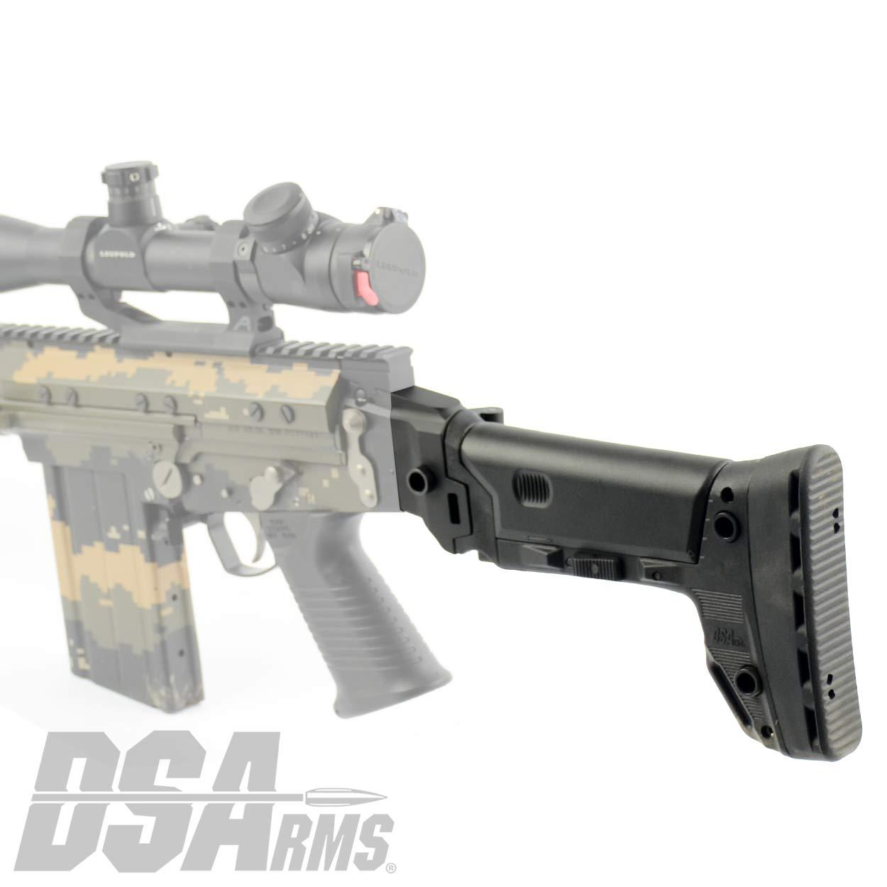 DS Arms SA58 FAL Fully Adjustable PARA B R S  - Battle Rifle Stock DS Arms  SA58 FAL Fully Adjustable PARA B R S  - Battle Rifle Stock