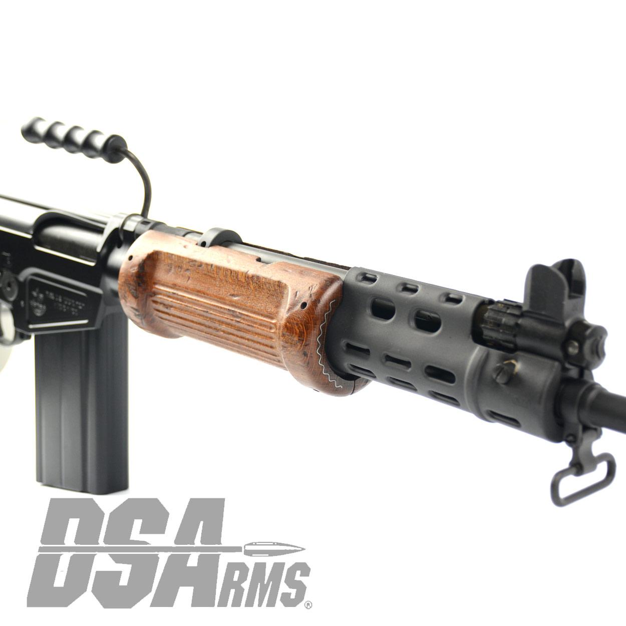 DSA SA58 FAL 21