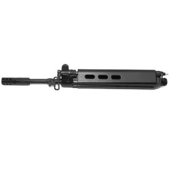 "DSA FAL SA58 18"" Complete Carbine Front End Assembly - Handguards & Gas System Included"