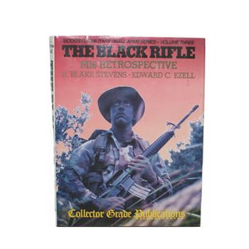 The last Enfield SA80-the Reluctant rifle by Steve Raw