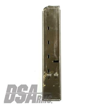 UZI 25 Round 9mm Magazine - Used Good Condition