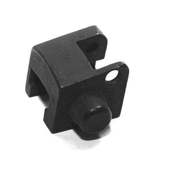 L1A1 rear sight slide only, good to very good