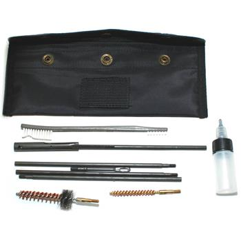 CJ Weapon Accessories Cleaning Kit for the AR-15 Rifle