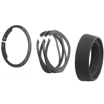 DSA AR15 Delta Ring Kit. Includes Ring, Weld spring, Snap ring