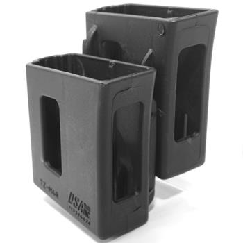 DSA AR15/M4 Polymer Magazine Coupler - Only Fits Alloy & Steel Magazines
