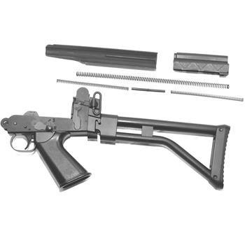 DSA FAL SA58 PARA Conversion Kit - Includes Stock, Internals, Lower Trigger Frame, PARA Carrier, NO-Nose PARA Top Cover, Springs and PARA Sight