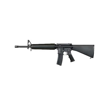"DSA ZM4 20"" Chrome Lined - Flat Top Receiver - Fixed Stock Rifle - 5.56x45mm"