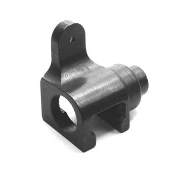 DSA FAL SA58 Rear Sight Aperture For Ramp Style Rear Sight
