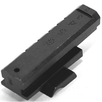 DSA FAL SA58 Ramp Style Rear Sight Base Only
