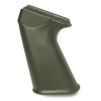 DSA FAL SA58 Metric Pistol Grip - Dura Coat OD Green