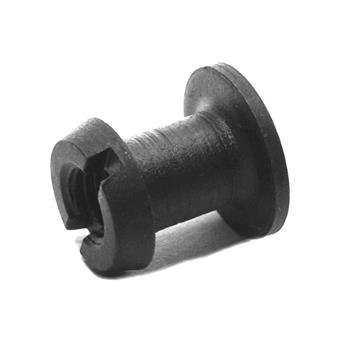 FAL Pistol Grip Retaining Nut - Angled Head, Use With Cleaning Kit Insert - Steel