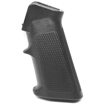 DSA AR15 A2 Pistol Grip, injection molded.