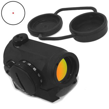Aimpoint Micro T-1 4 MOA Red Dot Sight