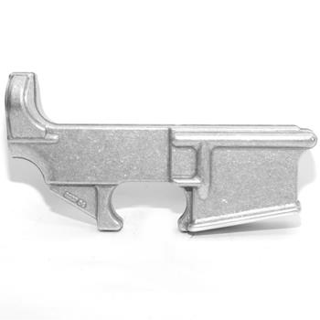 DSA AR15 Lower  Receiver Forging 7075T6 Alloy - Mil-Spec. - Completely Unmachined
