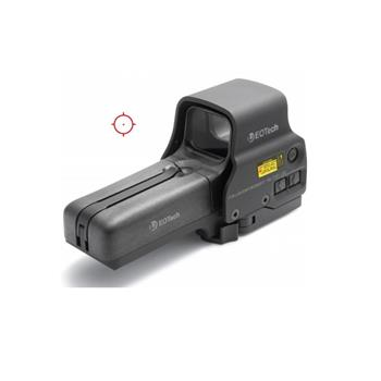 EOTech Model 558 Holographic Sight - QD Mount - Night Vision - AA Battery