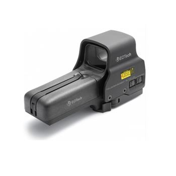 EOTech Model 518 Holographic Sight - QD Mount - Non Night Vision - AA Battery