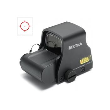 EOTech Model EXPS 3-0 Holographic Sight - QD Lever - Night Vision - CR123 Battery