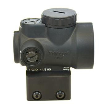 Trijicon MRO 2.0 MOA Adjustable Red with Absolute Co-Witness Mount Included