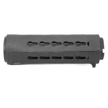 B5 Systems AR15 Carbine Length 2 Piece Handguards - Black