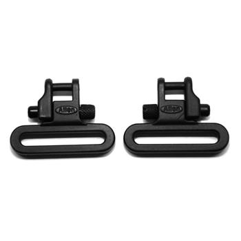 "Allen Universal Sling Swivel Set - 1.25"" Loop"