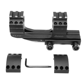 "Burris AR15 P.E.P.R. Scope Mount - 1"" - Pic Top Rail"