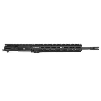 "DSA AR15 16"" Chrome Lined Barrel w/ Geissele MK8 Black 13"" Handguard"