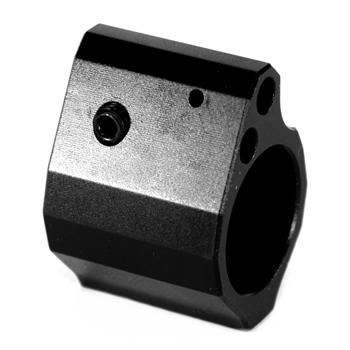 Seekins Precision AR15 Low Profile Adjustable Gas Block