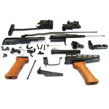 Original Condition AMD65 Parts Kit - No Barrel & Receiver