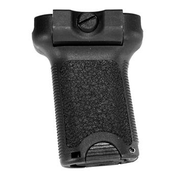 Bravo Company Gunfighter Vertical Grip - Short - Black