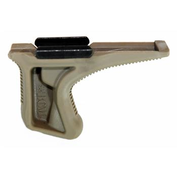 Bravo Company Gunfighter Kinesthetic Angled Grip - 1913 Pic. - FDE