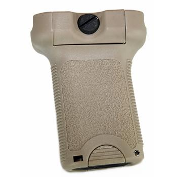 Bravo Company Gunfighter Vertical Grip - Short - FDE