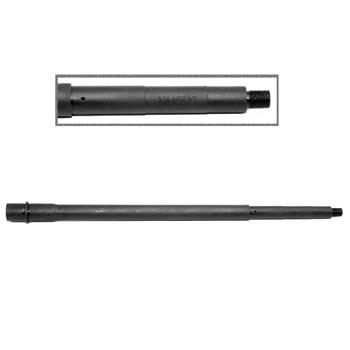 "DSA AR15 18"" HBAR Profile 1:7 Twist Stripped Barrel"
