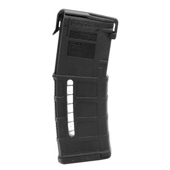 Magpul AR15 PMAG Gen M3 Window - 30 Round Magazine - Black